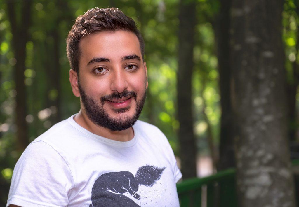 Yazan Taleb