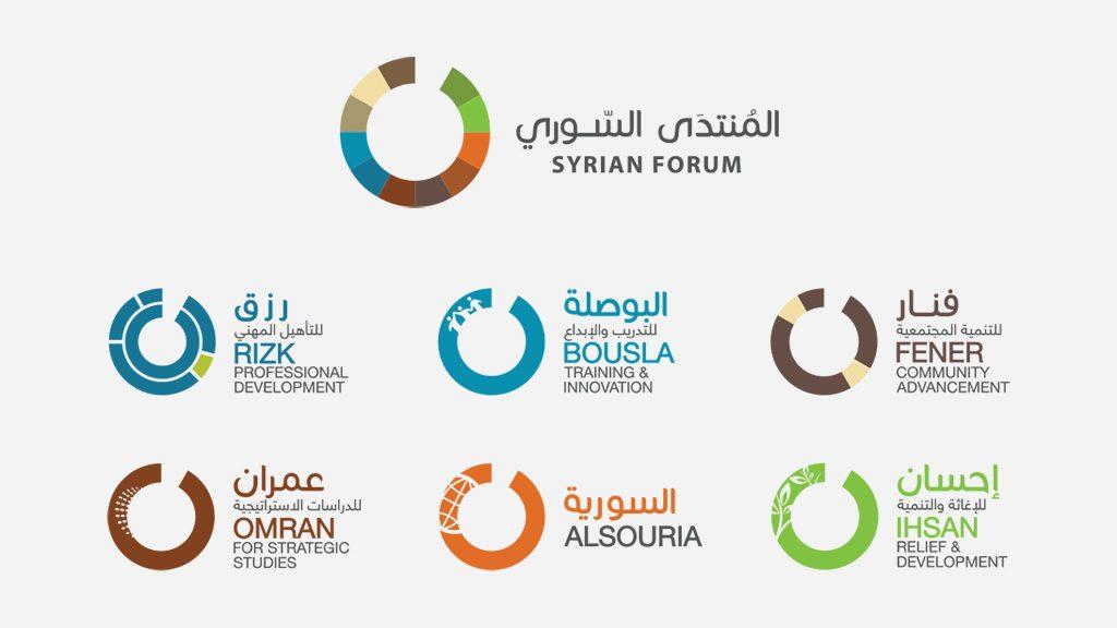 Syrian Forum